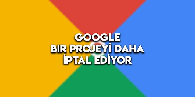 Yeni Nesil Mesajlaşma Uyugulamsı Google Allo Kapanıyor !