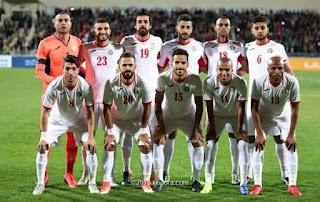 مشاهدة مباراة الأردن و إندونيسيا بث مباشر اليوم الثلاثاء 11/06/2019 مباراة ودية دولية