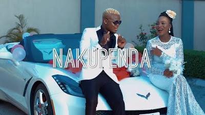 AUDIO | Iyo ft Harmonize ~ Nakupenda|[official mp3 audio]