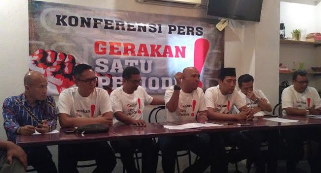 Rezim Jokowi Melenceng Dari Ajaran Pendiri Bangsa Dan Reformasi