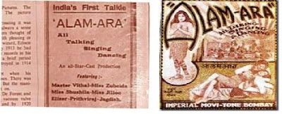 Newspaper_advertisement_and_poster_for_Alam_Ara,_1931