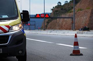 Οδική Ασφάλεια στην Ελλάδα: Ένας αγώνας ποδοσφαίρου χωρίς κανόνες