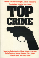 Top Crime cover