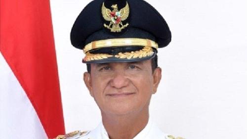 Sebelum Meninggal Mendadak di Pesawat, Wabup Sangihe Surati Menteri ESDM Tolak Tambang