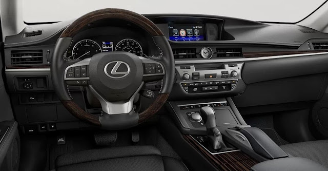 2018 Lexus ES 350 For Sale