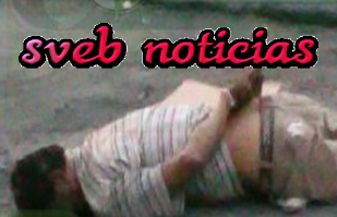 Dejan un ejecutado con narco-mensaje en Paracuaro Michoacan