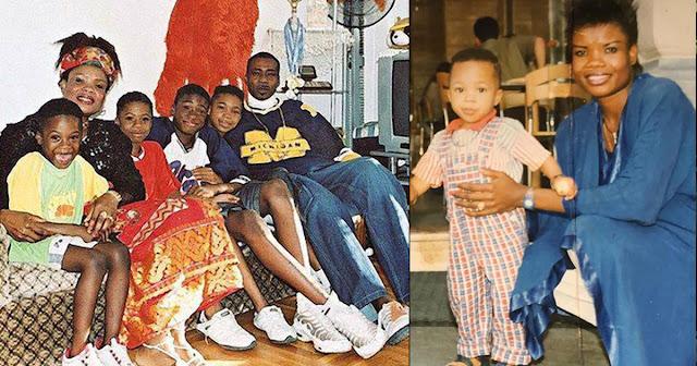 Οικογένεια Αντετοκούνμπο: Από το άδειο ψυγείο στα Σεπόλια… στο NBA