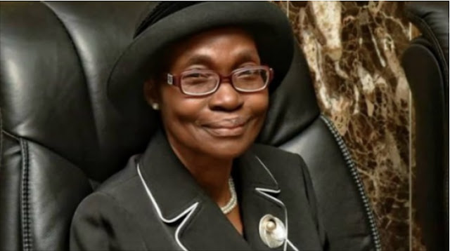 Ondo chief judge rejects impeachment move against deputy governor
