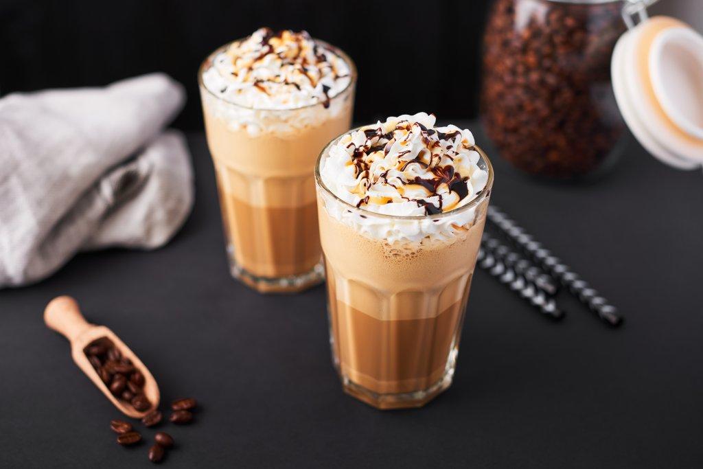 قهوة - أمستردام -  نسكافية جولد