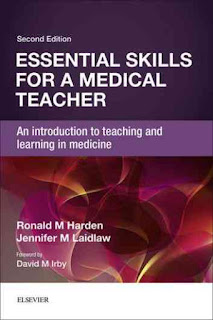 ESSENTIAL SKILLS FOR A MEDICAL TEACHER ED. SECOND