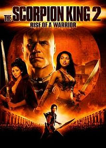 Download The Scorpion King 2 (2008) Subtitle Indonnesia 360p, 480p, 720p, 1080p