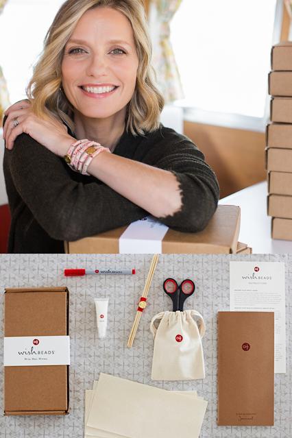 Wishbeads Paper Bead Bracelet Kit Alexa Fischer