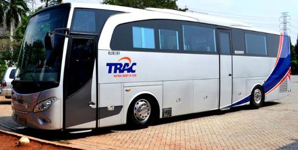 Mengenal TRAC, Sewa Mobil dan Bus Untuk Keluarga Anda