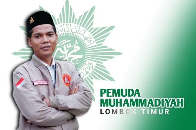 Pemuda Muhammadiyah Lotim : Tuduhan GAR ITB tak berdasar
