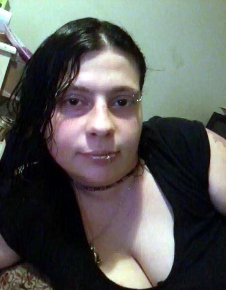 Four Legged venner og fjende Ohio Amber Finney, 33-5740