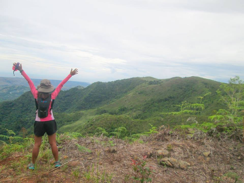 Mt Salumayagon Day Hike and Trail Run, Mt Salumayagon in Alubijid, MIsamis Oriental
