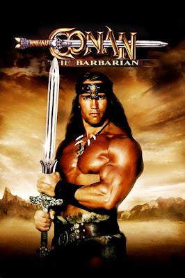Conan: The Barbarian [1982] [DVD R2] [Latino]