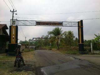 Desa Kebocoran