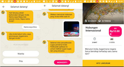 survey-dibayar-streetbees-hp-android