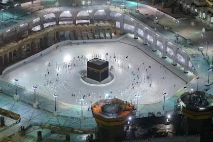 Biaya Haji 2021 Dipastikan Naik, Diusahakan Tak Sampai Rp 44,3 Juta