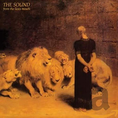 Crítica: The Sound - 'From the Lion's mouth' (1981)
