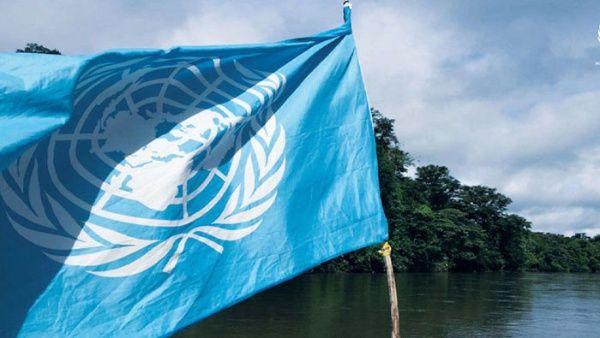 Naciones Unidas responde señalamientos del gobierno colombiano