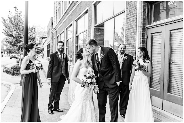 Terre Haute Wedding Photographer
