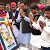 संघर्षों के प्रतीक थे स्वर्गीय रामपाल मुखिया : अरविंद गिरी