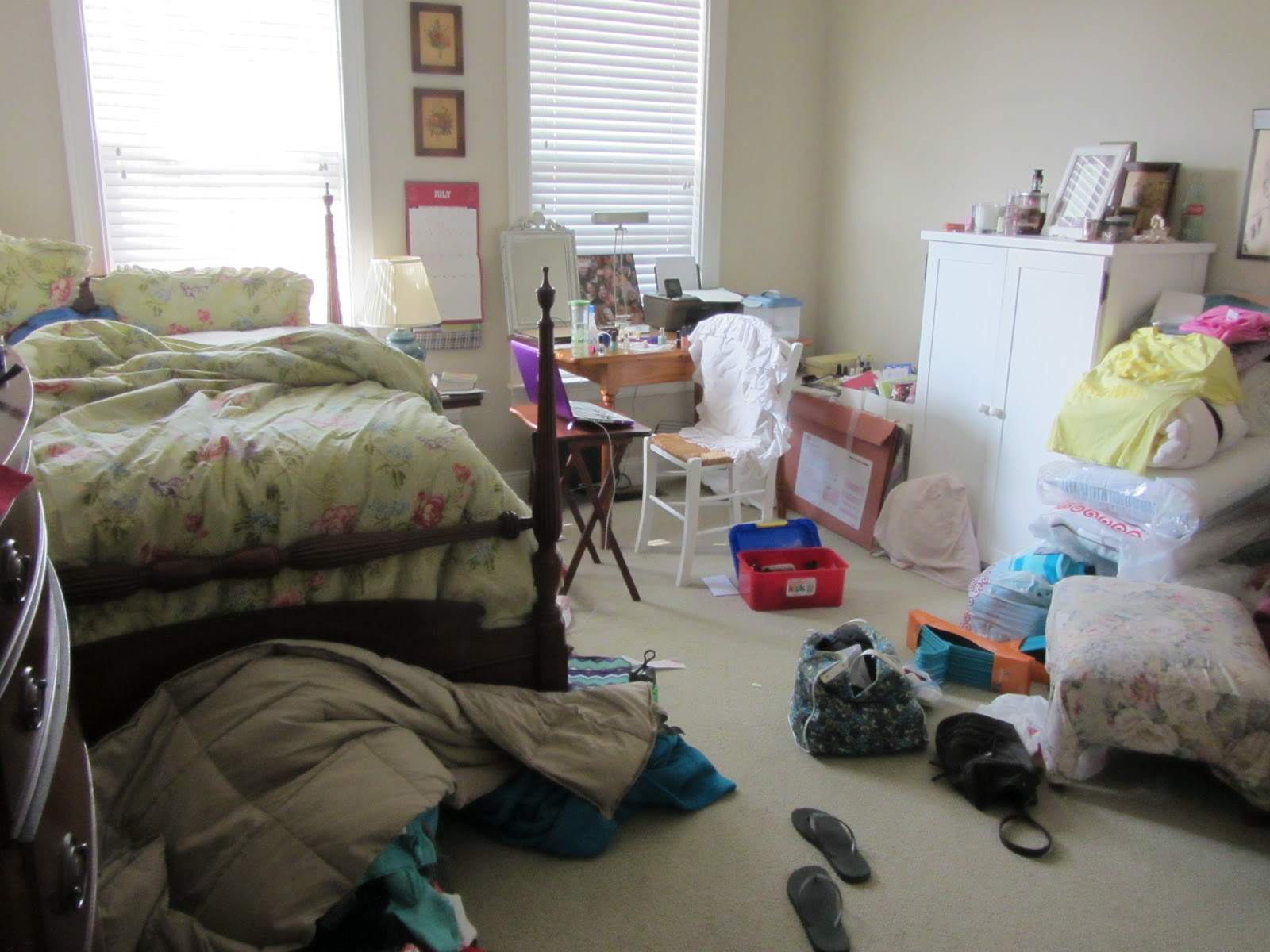 Clean Room: Thismakeupgirl: How To Clean Your Room