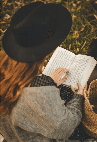 Your Brain on Reading: 5 ways reading benefits the brain