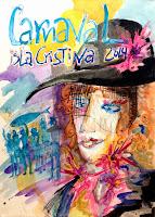 Carnaval de Isla Cristina 2014 - La Viuda sin Duda - José Jesús Martín Zamora