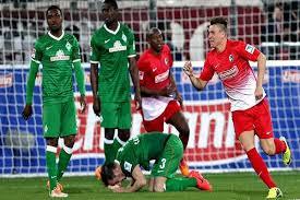 مشاهدة مباراة فرايبورغ وفيردر بريمن بث مباشر اليوم السبت 23-5-2020 الدوري الألماني