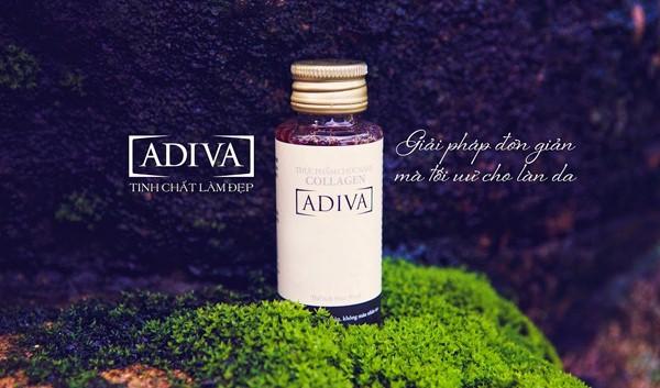 Collagen Adiva Gold – xóa mờ nám và ngăn ngừa lão hóa
