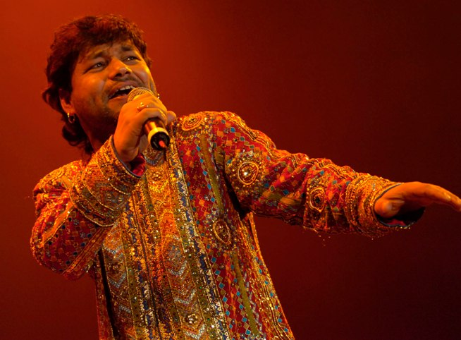 All About Bollywood: Kailash Kher Profile And Images