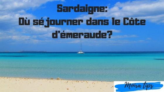 Où séjourner dans le nord de la Sardaigne?