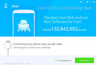 iRoot Latest Version For PC Free Download