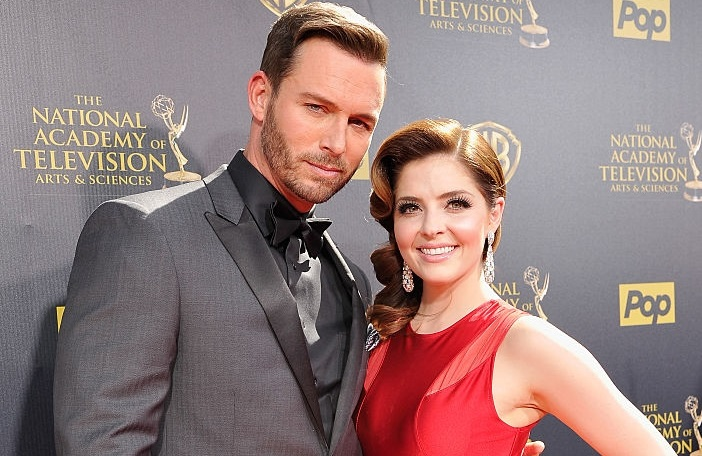 Jen Lilley and Eric Martsolf Named Hosts of 7th Annual ISAs