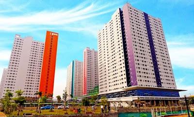 Grand Pramuka City