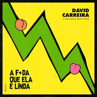 Baixar mp3 David Carreira - O Problema Que Ela É  Linda (Ft. Deejay Télio & Mc Zuka)