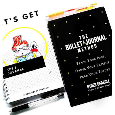 THE E JOURNAL  SERIES DOTTED
