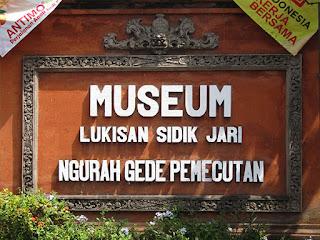 Inilah 12 Museum Lukisan Yang Ada Di Bali