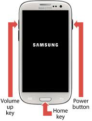 Cara Memperbaiki Smartphone Samsung Galaxy A6 2018 yang Heng Black Screen 3