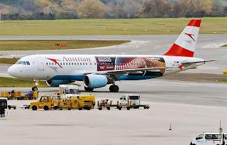 شركة,الطيران,النمساوية,تسعى,إلى,توفير,الملايين,على,حساب,موظفيها