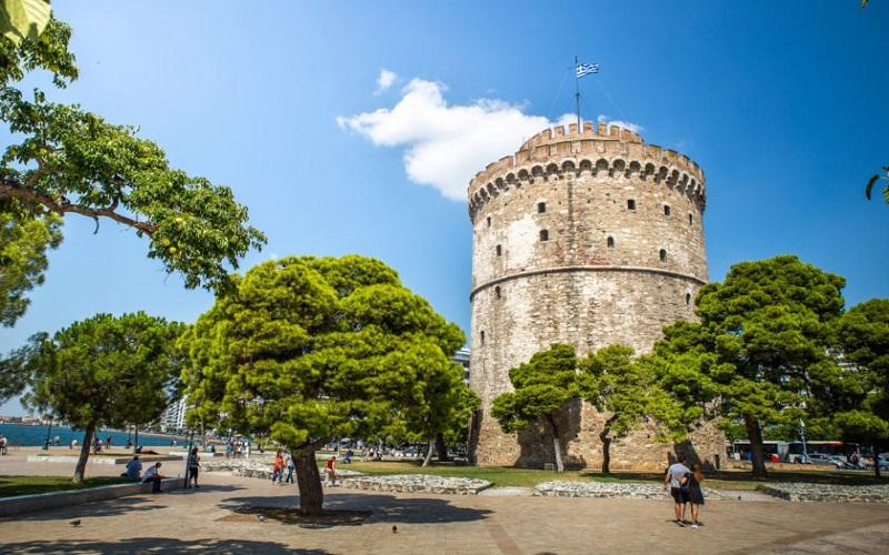 qué ver en Tesalónica