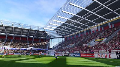 PES 2020 Stadium Opel Arena