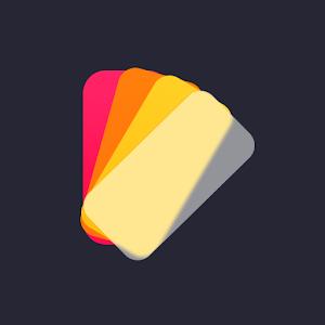 تنزيل Layers Icon Pack للأندرويد