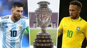Copa America,Paraguay – Bolivia