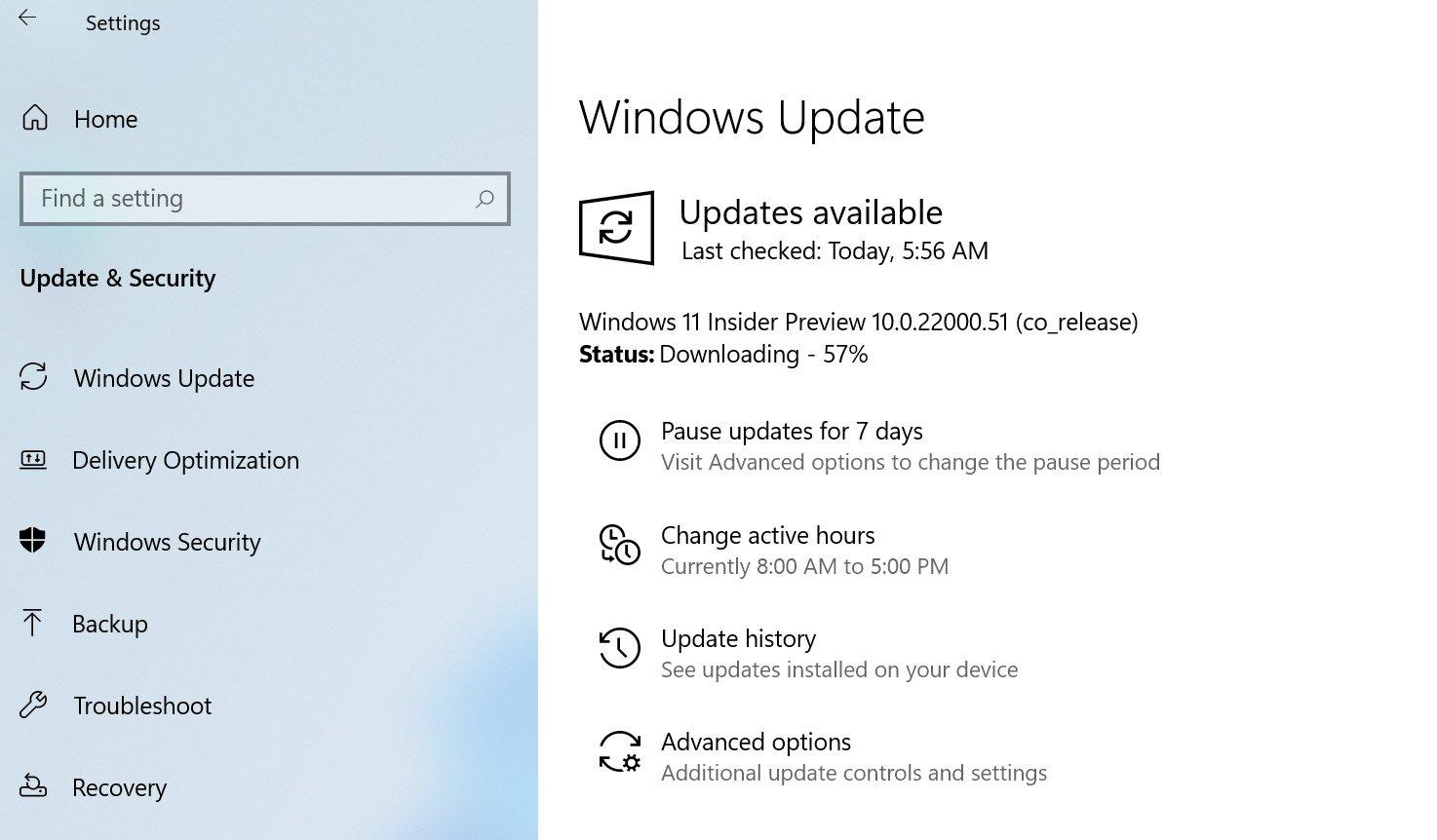 Hướng dẫn đăng ký Windows Insider Program để trải nghiệm sớm Windows 11