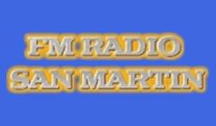 Radio San Martín 98.7 FM