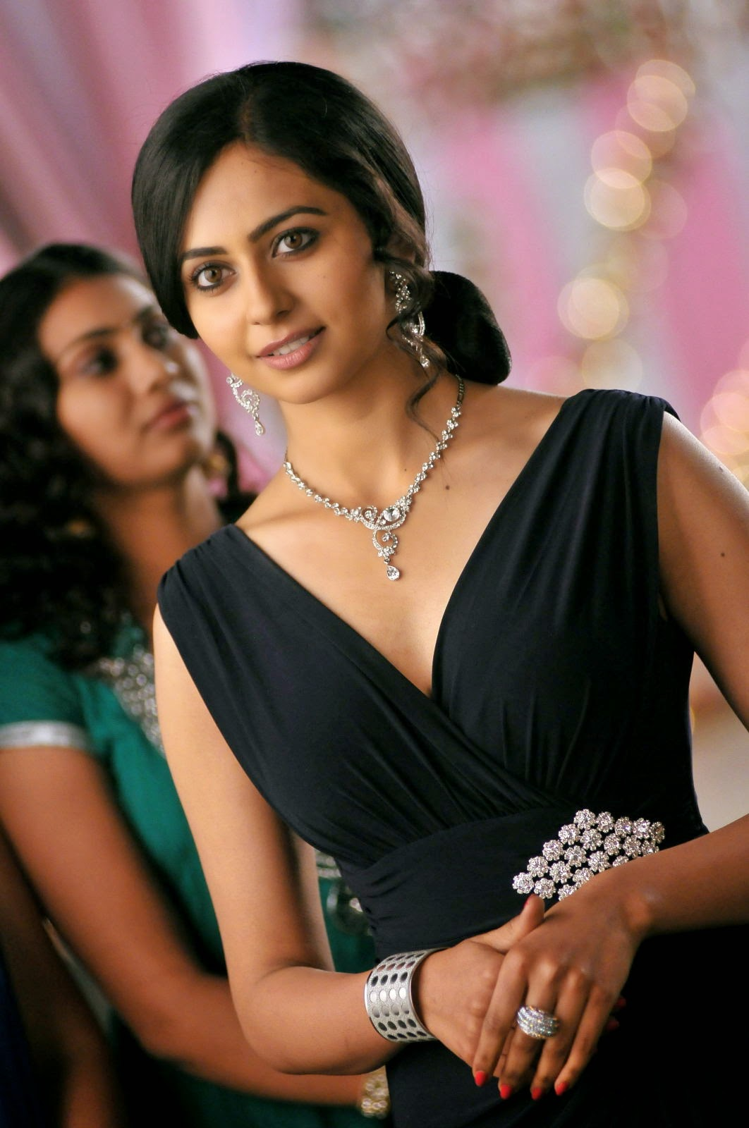 Rakul Preet Singh Beautiful Stills From Latest Telugu Movie